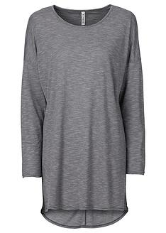 Γυναικείες μακρυμάνικες μπλούζες γκρι 32a7a4745e0