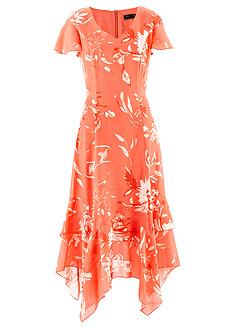 Φλοράλ φόρεμα bpc selection bonprix collection 47 c2cf566aab1