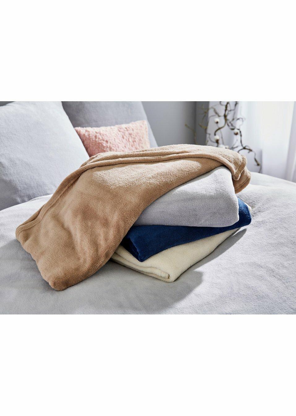 cashmere touch bpc living bonprix. Black Bedroom Furniture Sets. Home Design Ideas
