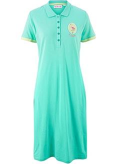 a1bccfd1a9a5 Πικέ φόρεμα με μανίκια μεσαίου μήκους Maite Kelly bpc bonprix collection  24