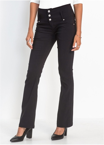 Ελαστικό παντελόνι από bengalin-BODYFLIRT 9fad8e75692