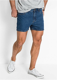 Σορτς regular fit-John Baner JEANSWEAR