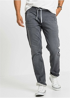 Τζιν φούτερ regular fit-John Baner JEANSWEAR