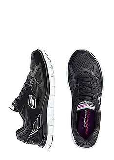 Sneakers Skechers με memory foam-Skechers