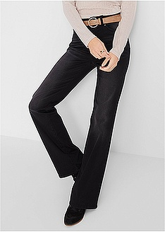 Τζιν push-up bootcut-bpc bonprix collection