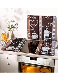 Κάλυμμα εστίας «Caffe»-bpc living bonprix collection