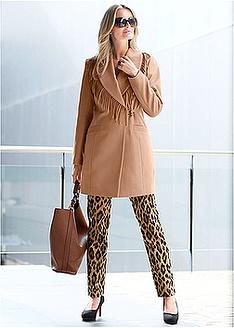 Παλτό με κρόσσια bpc selection bonprix collection 54 92b987b02b5