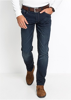 Τζιν φούτερ regular fit straight-John Baner JEANSWEAR