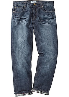 isothermiko-tzin-regular-fit-straight-John Baner JEANSWEAR