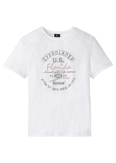 t-shirt-regular-fit-bpc bonprix collection