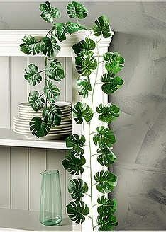 pseutiki-girlanta-monstera-bpc living bonprix collection