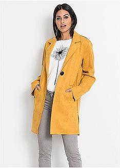 Παλτό από σουετίνη BODYFLIRT 54 0712bb382b9