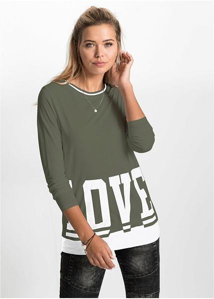 02123b993740 Μακρυμάνικη μπλούζα-RAINBOW