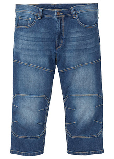 elastiko-tzin-3-4-regular-fit-John Baner JEANSWEAR