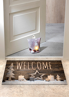 Πατάκι Shabby Welcome-Euronova