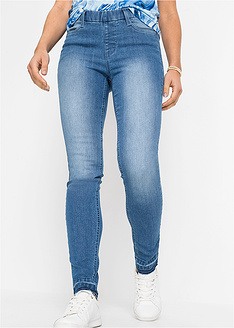 Jeggings skinny-RAINBOW